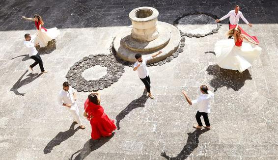 La Notte della Taranta e l'Accademia di Belle Arti di Lecce: la collaborazione parte con un video