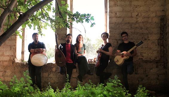'Come Staje', il nuovo album dei Tarantula Garganica