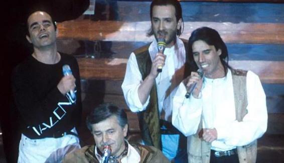 Tazenda: il gruppo che ha portato la musica tradizionale e la lingua sarda al grande pubblico