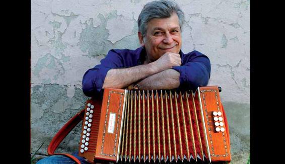 La Musica Tradizionale entra in conservatorio