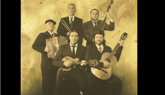 Truma, protagonisti della musica folk in dialetto chioggiotto