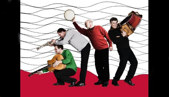 Umbria Folk Festival, si entra nel vivo