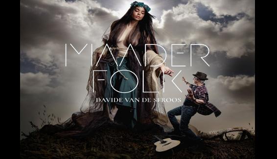 """Gli Spaesati"" di Davide Van De Sfroos anticipa l'album 'Maader Folk'"