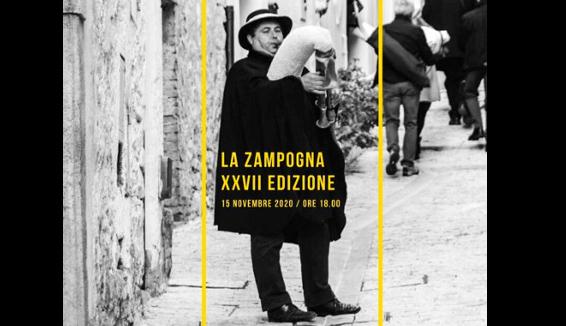 Festival Internazionale della Zampogna: on line la 17° edizione